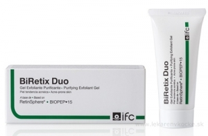BiRetix Duo gél 1x30 ml